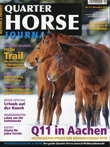Rolling Plains Adventures featured in Quarter Horse Journal